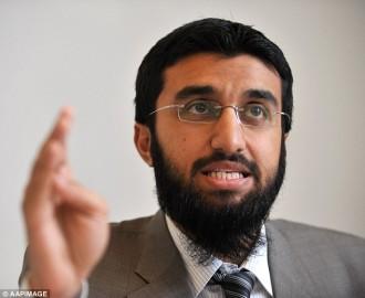 Ulthman Badar - Distorted beliefs?