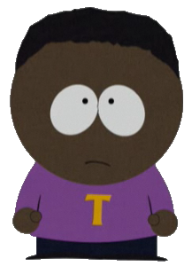 South Parks Token