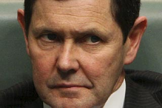 Kevin Andrews - Thought the Stepford Wives was a documentary?