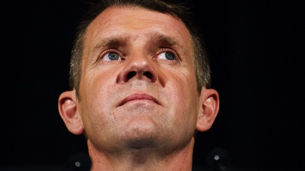 Mike Baird - Ignoring the obvious