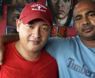 Andrew Chan and Myuran Sukumaran - Time is running out