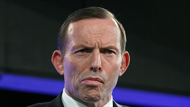 Friends leaving a bad taste in your mouth Tony? Image - Gary Ramage