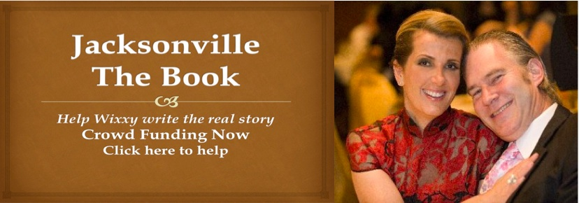 Help Crowd Fund The Jacksonville Book Here