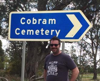 Pet Cemetery?