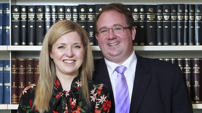 David Feeney and Liberty Sanger - Tough times ahead?