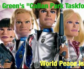greens copy