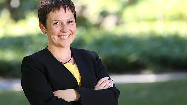 Jaala Pulford - Passionate and progressive Image - weekltimesnow.com.au