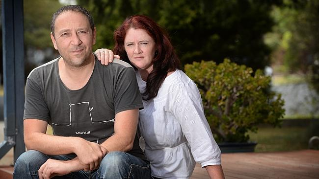 Doing it tough on hefty compo payments, Bolano and Behaut Image - News Ltd