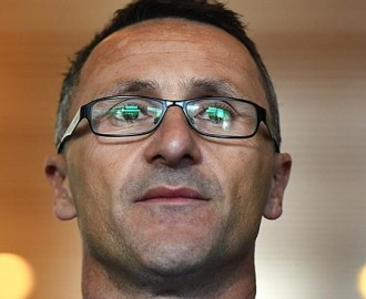 Di Natale, a deer in the headlights?