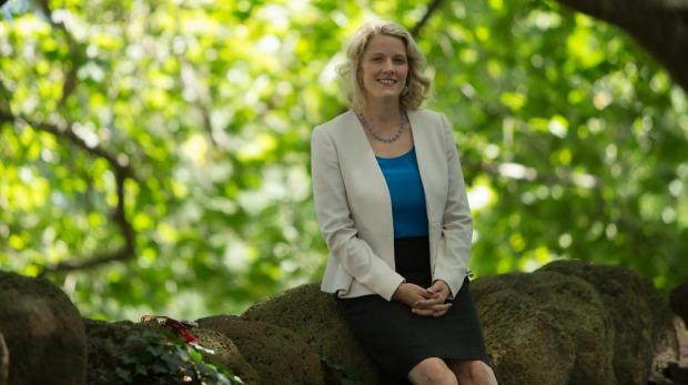 Clare O'Neil - tireless and terrific Image - Fairfax