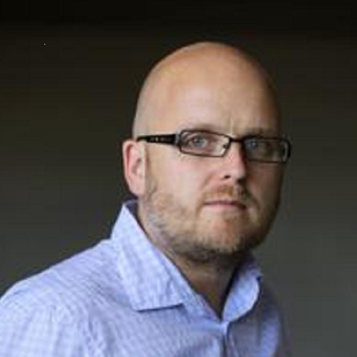 Ben Schneiders - Bearing a grudge? Image - Twitter