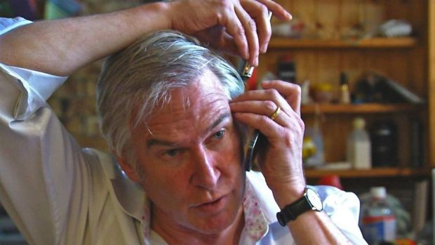 Michael Lawler - Coming my beloved, I just need to take this call... Image - ABC